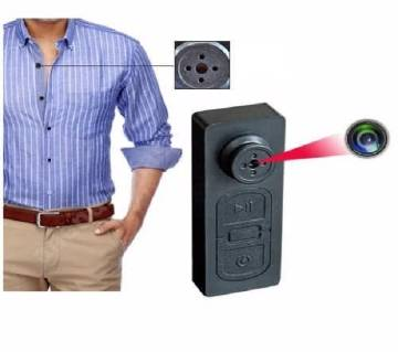 Button Video Camera TF