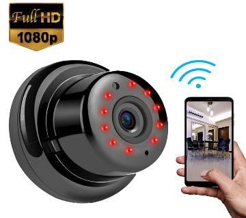 Mini V380 Wifi Camera Night Vision 1080P