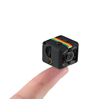 SQ11 Mini Camera 720P Night Vision Mode