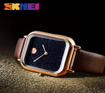 SKMEI 9187 Men Fashion Watches Quartz Waterproof Wristwatches