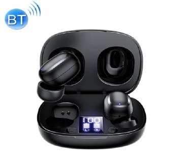 Joyroom JR-TL5 Digital Display TWS Earbuds Dual Bluetooth