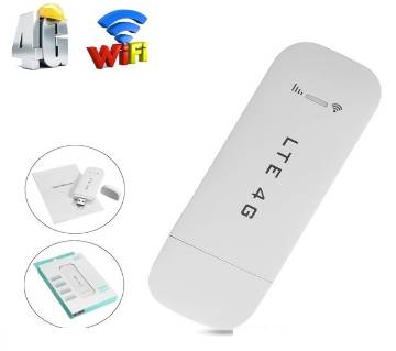 3 in 1 4G Wireless Modem Plus Router UFI Wifi hotspot Portable 150Mbps Wireless 4G WiFi Router with Sim card