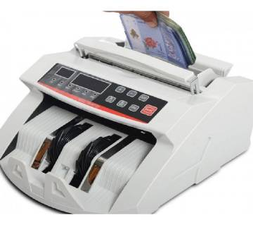 Money Counting Machine With Fake Note Detector BD TK