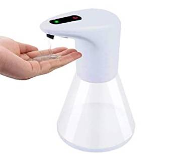 Automatic Touchless Soap Dispenser 480ml