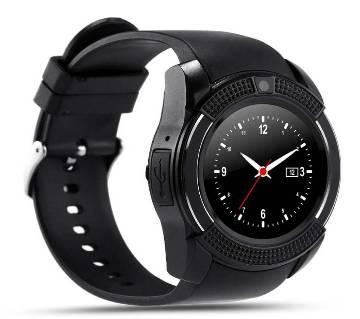 V8 smart Mobile Watch Sim + Gear