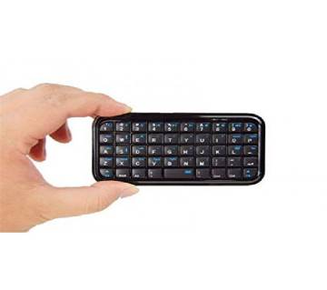 Mini Bluetooth Keyboard For Mobile And PC