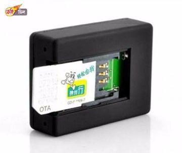 GPS/GSM লোকেশন ট্র্যাকার