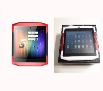 W1 Avenger Kids Wifi Tab 1GB RAM Dual Camera Tablet PC 6000mAh Battery