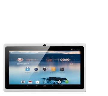 Q8 Kids Wifi Tab 1GB RAM Dual Camera Tablet PC