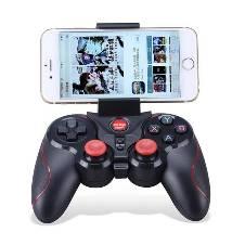 GEN GAME S5 ওয়্যারলেস ব্লুটুথ গেমপ্যাড