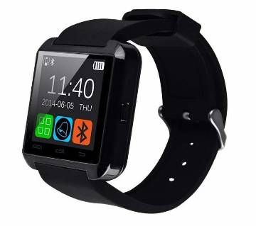 U8 Bluetooth Sim Supported Smart Watch For Android OS And IOS