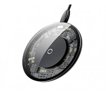 Baseus Wireless Charger Qi 10W Wireless Charger