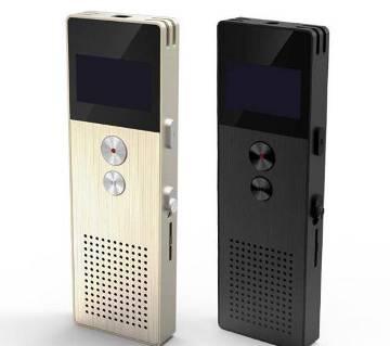 Remax Voice Recorder 8GB-1 pc