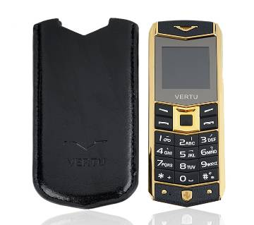 Vertu A88 ডুয়েল সিম মিনি ফোন