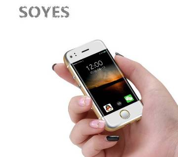 SOYES 6S Mini Android Phone 1GB RAM intact Box