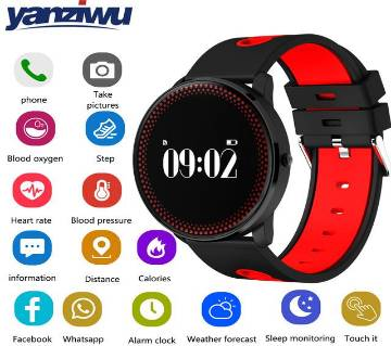 Cf007 Smart watch in BD