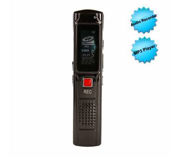 Powerful Voice recorder With Mp3 player