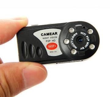 Mini HD WiFi Ip Camera