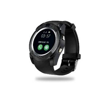 V8 Smart Watch Sim Supported Gear Supported