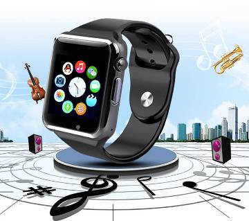 W8 Smart Watch Single Sim And Gear connect