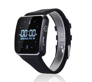 X6 Smart Watch Phone Carve Display