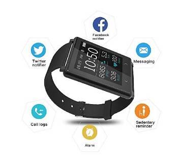 Z8 Smart Watch Heart Rate Monitor Water-Proof