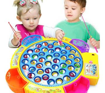 FISHING GAME Model 20112 for Child