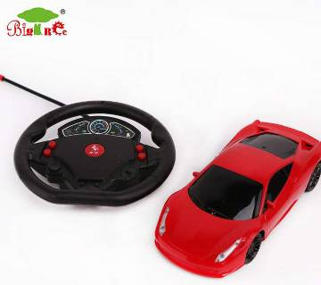 Remote Control Car Rechargeable