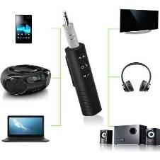Bluetooth Receiver car & Phone