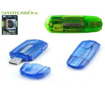 Anik SY-630 All In One Card Reader