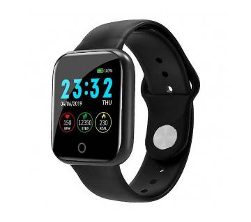 i5 Smart Watch Heart Rate Monitor Waterproof IP67 Fitness Tracker BP Smartwatch for iOS Android