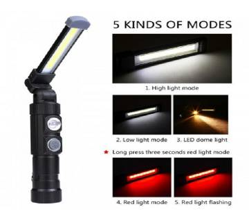 Led Work Lamp W549 Rechargeable