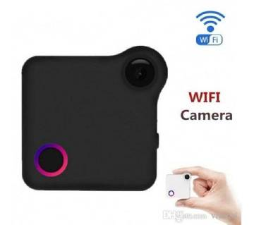 C1 Mini Camera CAMSOY Wearable Magnetic Clip