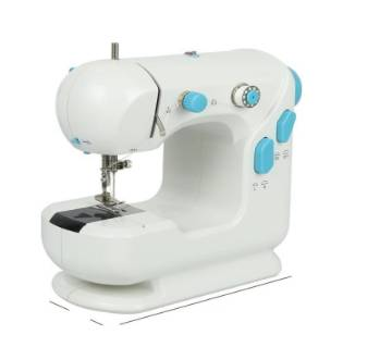 306 Mini Electronic Sewing Machine With Food Paddle