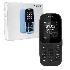 Nokia 105 in BD Dual Sim Phone with warranty Original Nokia