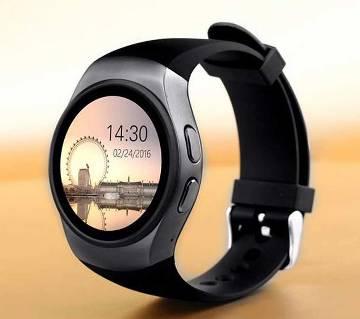 KW18 Smart Watch Waterproof Single Sim