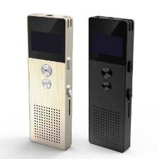 Remax Voice Recorder 8GB 32 Hour Record