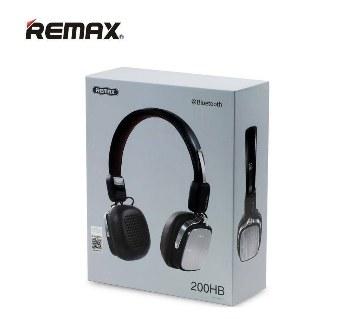 REMAX 200HB Wireless Bluetooth Headset