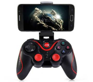 S5 Bluetooth Wireless Game Controller