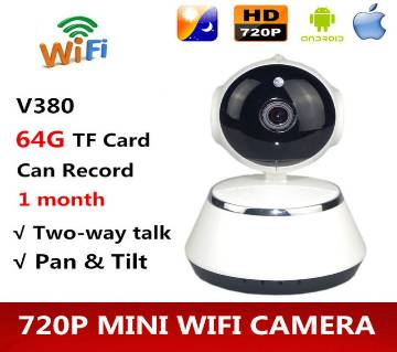 V380 HD Mini Wifi ip