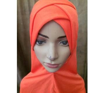 Zigzag Hijab Cap