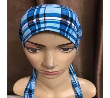 Inner cap With back belt