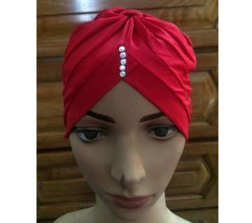 Turban cap