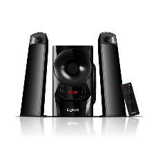 DIGITALX X-F983BT 2.1CHMultimedia Speakers