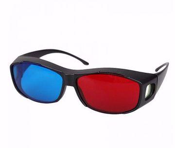 3D vision Glasses
