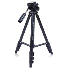 YUNTENG VCT-681 Portable Camera Tripod With Bag