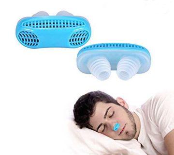 Silicone Anti Snore Device