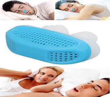 Anti Snoring Device for Better Sleep
