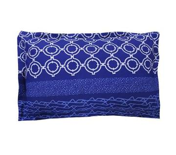 Impeccable Home Warm 100% Cotton Pillow Protectors (Standard) Covers Pack of 2 pcs (28 X 18)