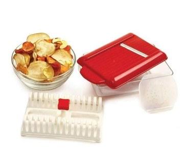 Norpro Microwave Potato Chips Maker